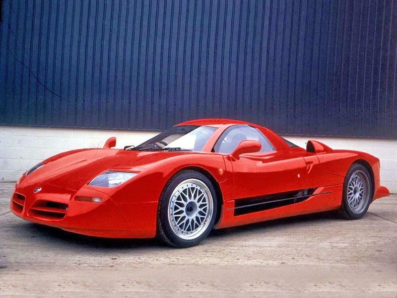 История суперкара Nissan R390 GT1, изображение №7