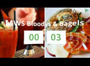 MWS Bloodys Bagels LIVE Pedal Pour The Hunt Over Pirate Dreams