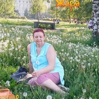 Наталия Кудрявая