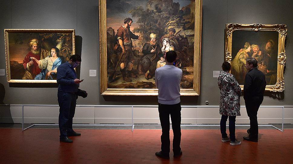 ЮНЕСКО: 13% музеев по всему миру могут закрыться навсегда