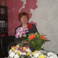 Шипилова Ирина