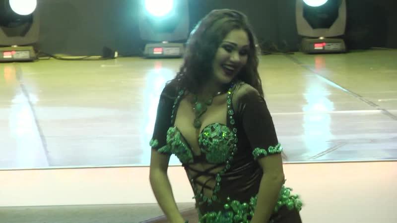 Рудометова Инна Гала концерт Звезда Востока г Красноярск