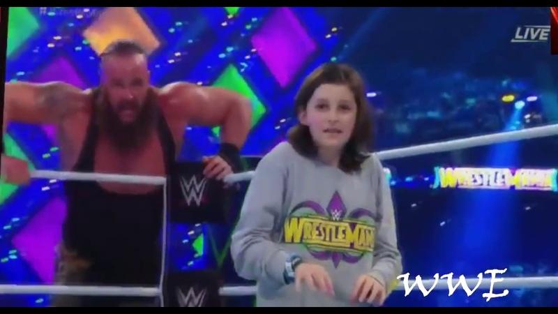 Braun Strowman and Nicholas best team champions WWE 2018