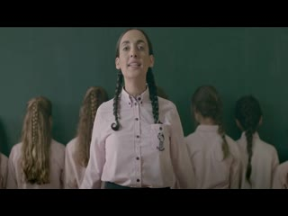 Victoria Hanna - The Aleph-Bet Song (2015) HD_1080p