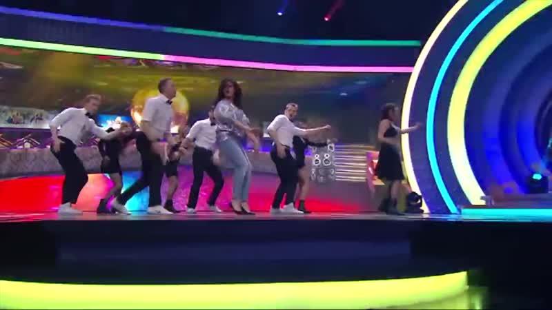 Хит Мама я танцую! мегадэнс от девчонок дизелей Дизель cтудио.mp4
