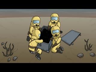 Как выжить в зомби-апокалипсисе. Правило 6: Командная работа