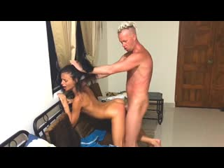 Kate rich e17 sex after swimming [all sex, hardcore, blowjob, gonzo]