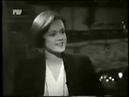 Ульяна Лопаткина гость программы Царская ложа Санкт Петербург 1997