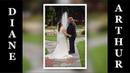 Diane Arthur's Wedding Slideshow