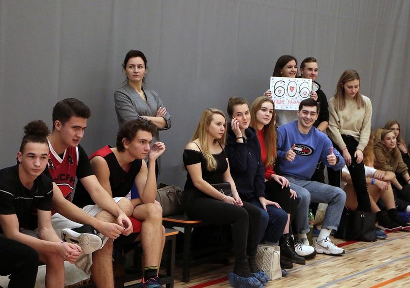 Лицей №410 – победитель районного турнира «КЭС-БАСКЕТ», изображение №2