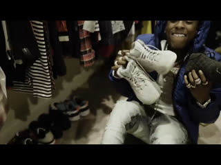 Youngboy never broke again bring 'em out (official video)