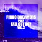 Обложка Sunshine Riptide - Piano Dreamers