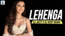Lehenga (Remix) | DJ Jazzy DJ Vicky | Jass Manak | Mainu Lehanga Le De Mehanga Jehya Marjaneya