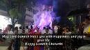 Ganesha chaturthi 2019 Ганеша чатуртхи 2019