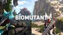 Biomutant Первый взгляд