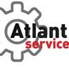 Атлант-сервис: СКУД, установка турникетов