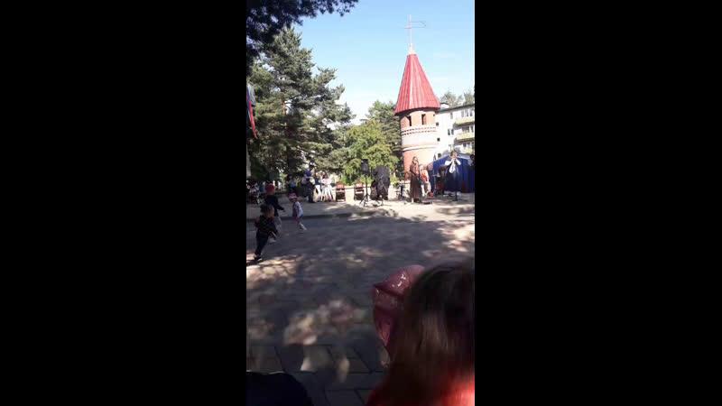 Андерсенград Фольк фестиваль