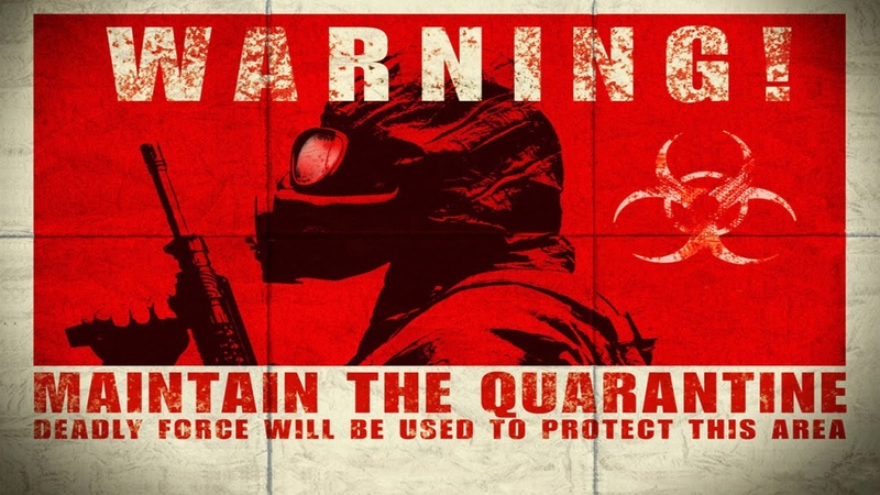 CoronaVirus Concentration Camps ROAD To NWO Persecution 2020