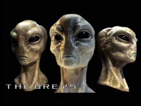 Секретные материалы древних НЛО и пришельцы