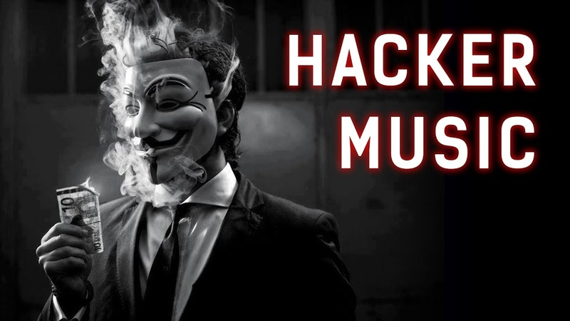 Hacker Programming Coding Music