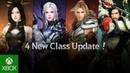 Black Desert 4/3 Major Content Update : New Character Classes - Striker, Musa, Lahn, Dark Knight