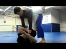 Kayron Gracie Teaches: No-Gi Closed Guard Sweep (Part 2 of 3)