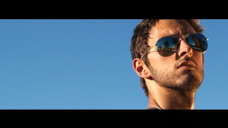 Simon O'Shine Sunstalgia Official Music Video