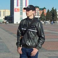 Сергей Ядрышников