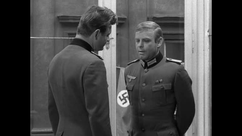 1 серия. 3 сезон. Ставка больше, чем жизнь. (Польский сериал). 1967 г.
