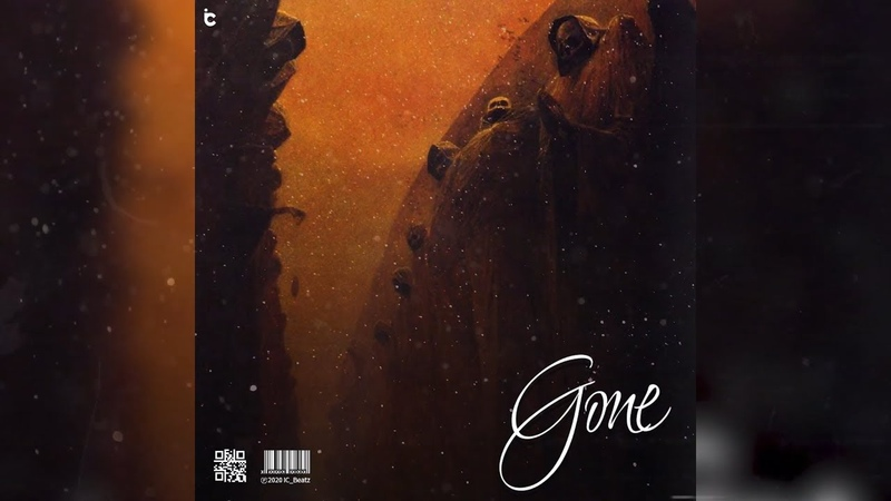 IC_Beatz - Gone | Bones Type | Dark Beat | icbeatz.com