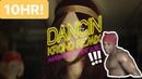 Endless10HR Dancin by Aaron Smith ft Luvli Ricardo Milos Krono Remix 10 Hours Non Stop Audio