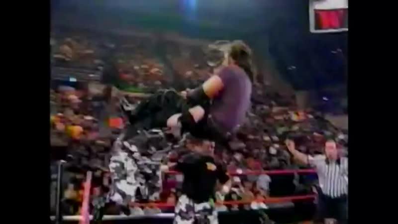 WWF RAW 1999 2001