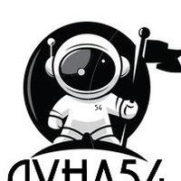 Логотип Луна54 / Moon54