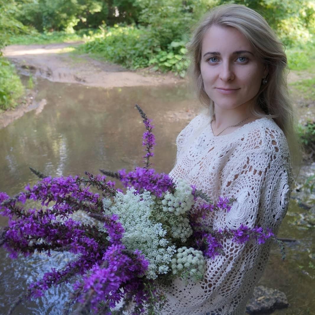 Ирина зеленская ливны фото