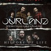 OURLAND - FIRST BLOOD TOUR 2020