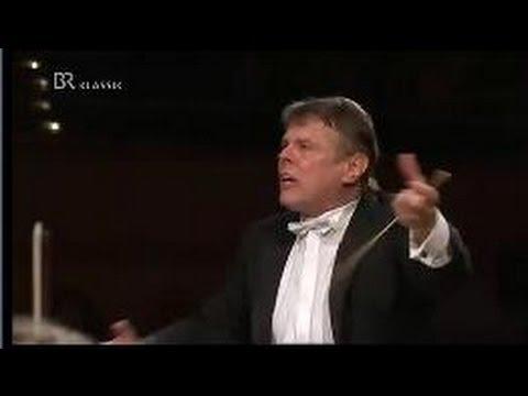 Mahler Symphony No 8 in E flat major Jansons BRSO