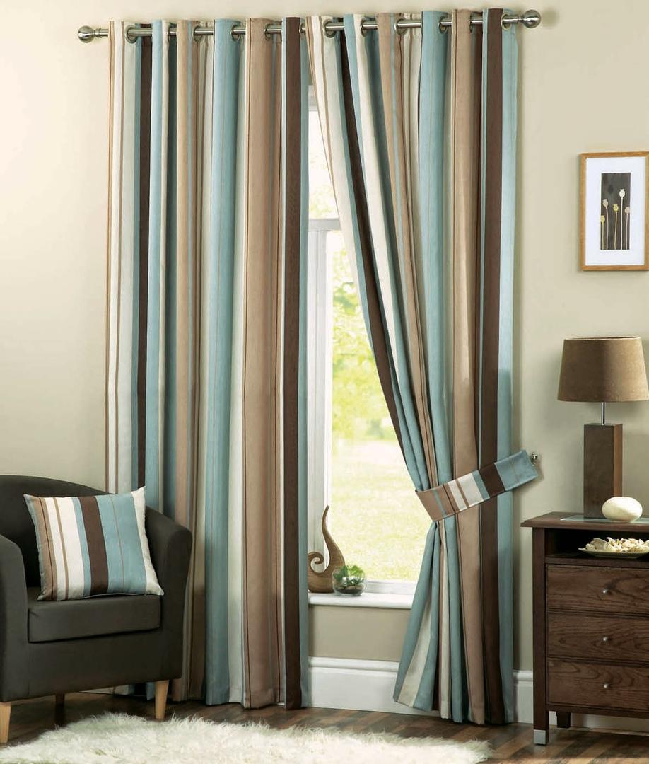 Как преобразить любую комнату с помощью штор, изображение №14