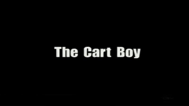 Парень с тележками 1995 The Cart Boy 1995