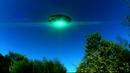 после увиденного не могу уснуть ,что это конец света нас ,скоро хана ? огромный ufo !
