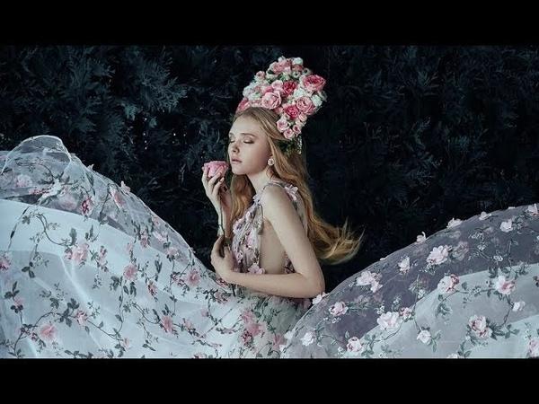 There sweetest flowers of mingled hue (Handel) Patrizia Kwella
