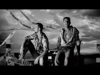 Чай Вдвоем - День рождения   2004 год   клип Official Video HD (Стас Костюшкин, Денис Клявер)