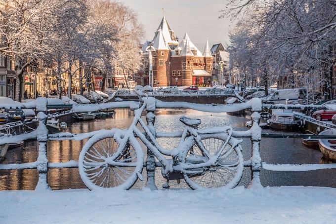 5 мест, где зима вам покажется настоящей сказкой, изображение №5