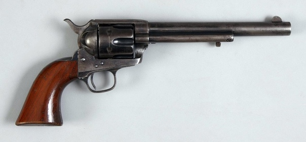 "Colt М1873 Single Action Army ""Peacemaer"""