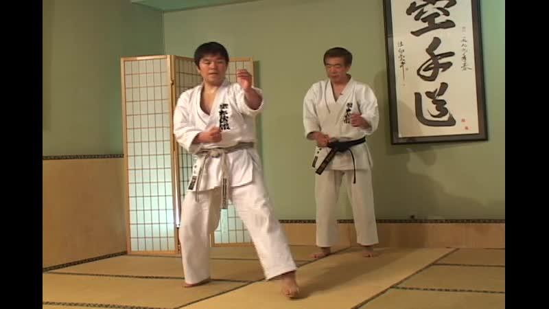 Кихон-идо 3