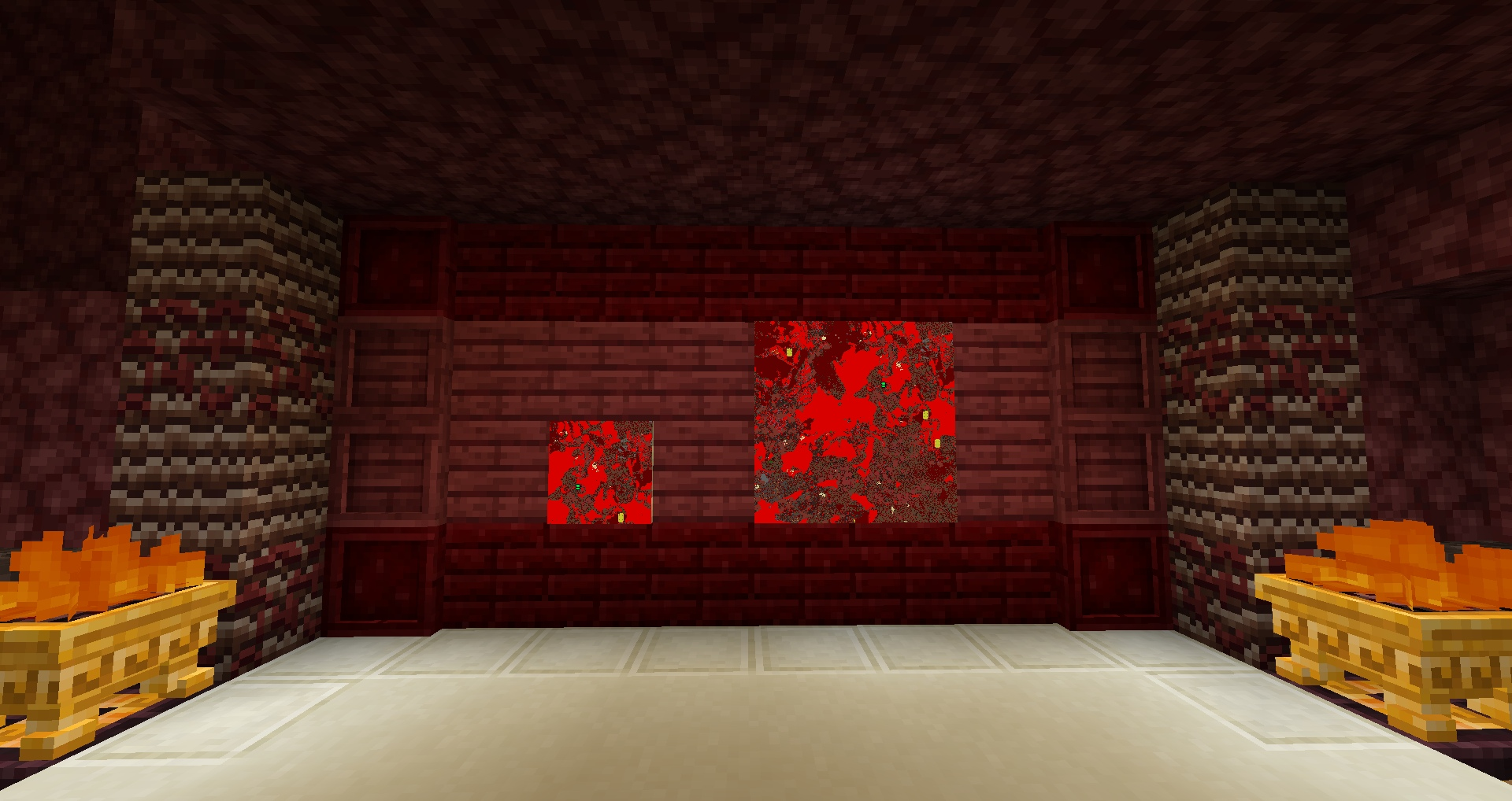 Nether Maps