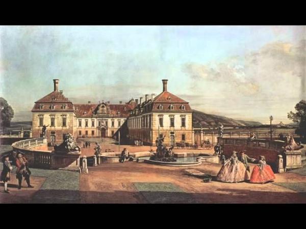 Giovanni Henrico Albicastro - Concerti A 4, Op. 7, Nos. 1-12 (Part 1)