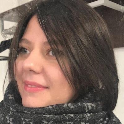 Наталья Кондакова