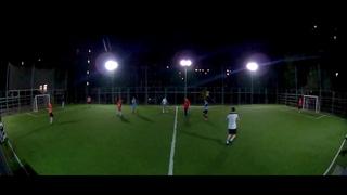 СФПЛ CLOCKWORK ORANGE :ГРАНИТ (2 ТАИМ)/Лига 3