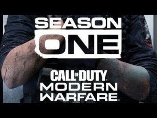 MODERN WARFARE SEASON 1 TEASER TRAILER - CRASH REMAKE SHOWN IN CALL OF DUTY FREE DLC 1