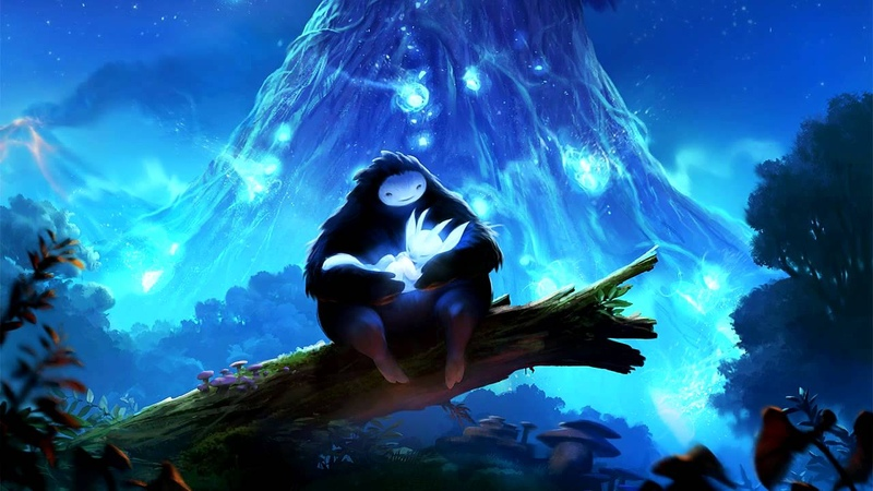 Ori and the Blind Forest OST 11 Thornfelt Swamp feat Tom Boyd